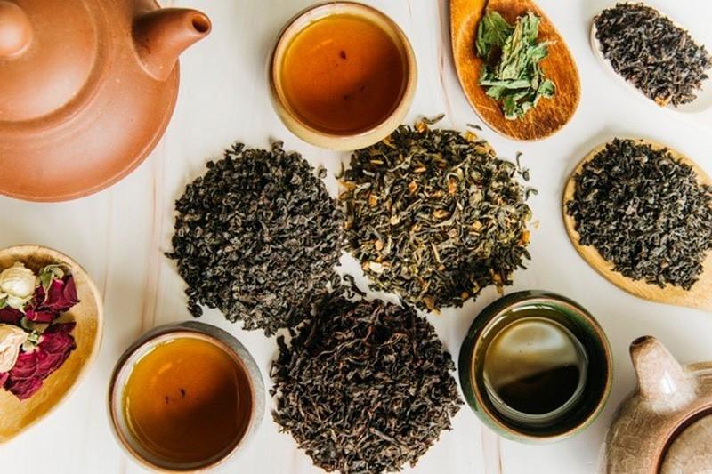 خرید چای شمال